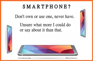 smartphone critique for blog sized small
