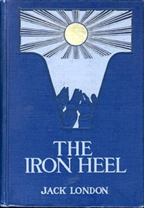 The Iron Heel sized