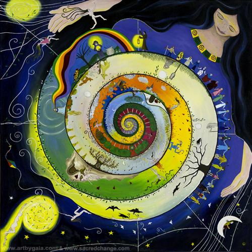 Weaver-Gaia-Orion