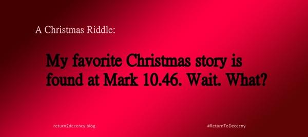 Favorite Christmas story meme sized 1