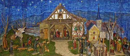 nativity-scene blog