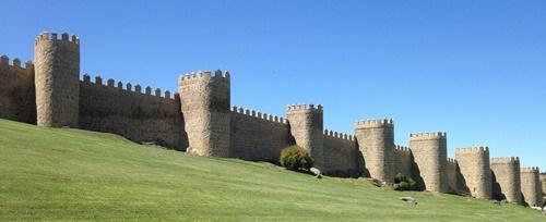 border-walls