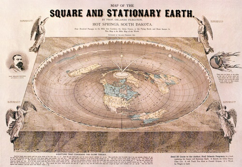 flat-earth-map