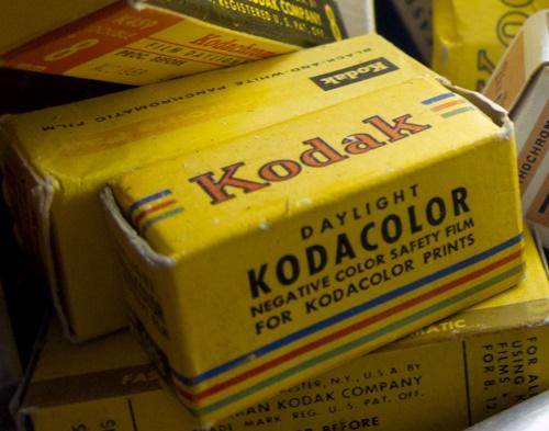 Kodak sized 500