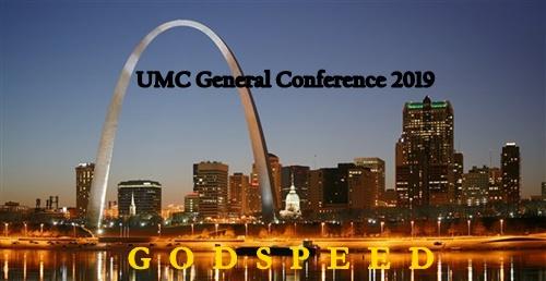 UMC GC2019
