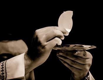 Eucharist 1