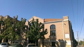 Lowman Methodist