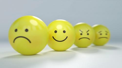 emotions generic