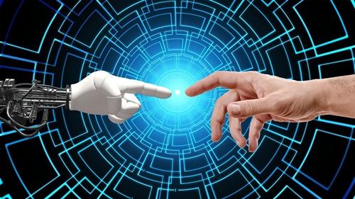 Evangelizing AI