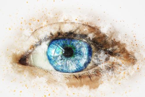 eye- Image by JL G