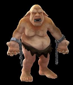 troll Image by Wolfgang Eckert
