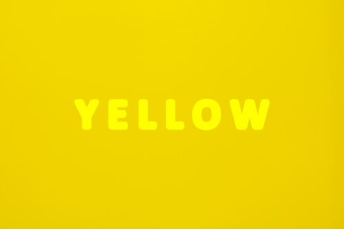 Yellow 1 - Photo by James Lee on Unsplash